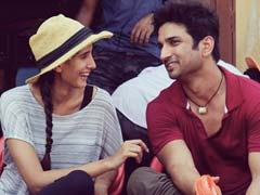 Pragya Kapoor To Feed 3,400 Families As A Tribute To Sushant Singh Rajput