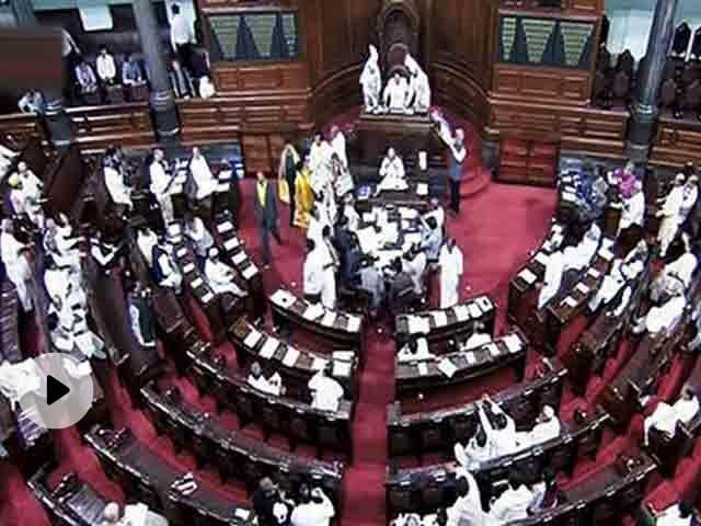 राज्यसभा की दो सीटों पर उपचुनाव 24 अगस्त को, चुनाव आयोग ने किया ऐलान