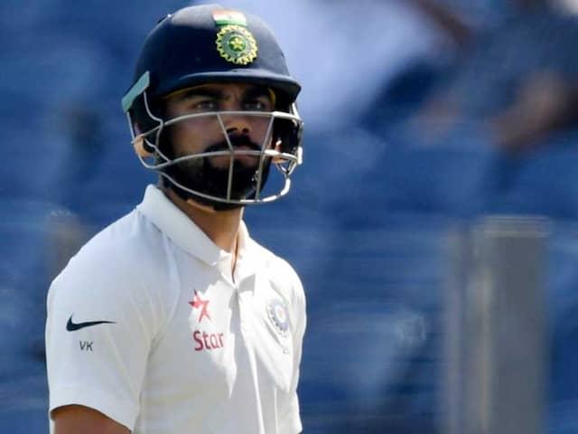 "When England Players Sledged Virat Kohli Over His ""Ex-Girlfriend"""