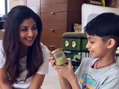 "Shilpa Shetty Turns Vegetarian; Calls It ""Best Decision"" For Health"