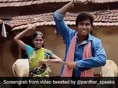 These Siblings From Jharkhand Are Going Viral For Their Dance Videos