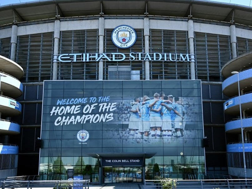 Manchester Citys European Ban Appeal To Be Decided By CAS In July