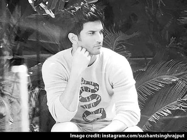Video : Remembering Sushant Singh Rajput, From <i>Pavitra Rishta</i> To <i>Chhichhore</i>