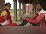 Video : Young Migrant Couple's 'Double' Isolation In Bihar's Half-Built School