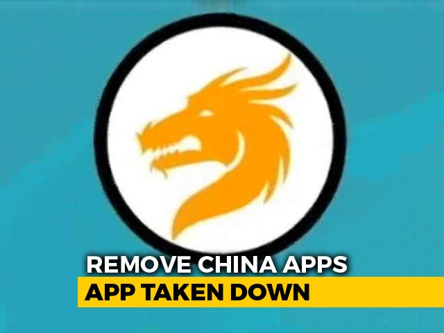 Video : Remove China Apps Removed From Google Play for Violating Its Deceptive Behaviour Policy