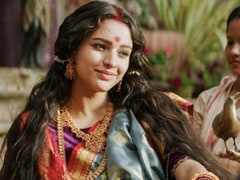 <i>Bulbbul</i> Review: Tripti Dimri Justifies Top Billing In Feminist Fable