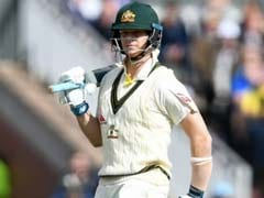 "Steve Smith Says ""In Best Shape"" After Break As Australian Players Resume Training"