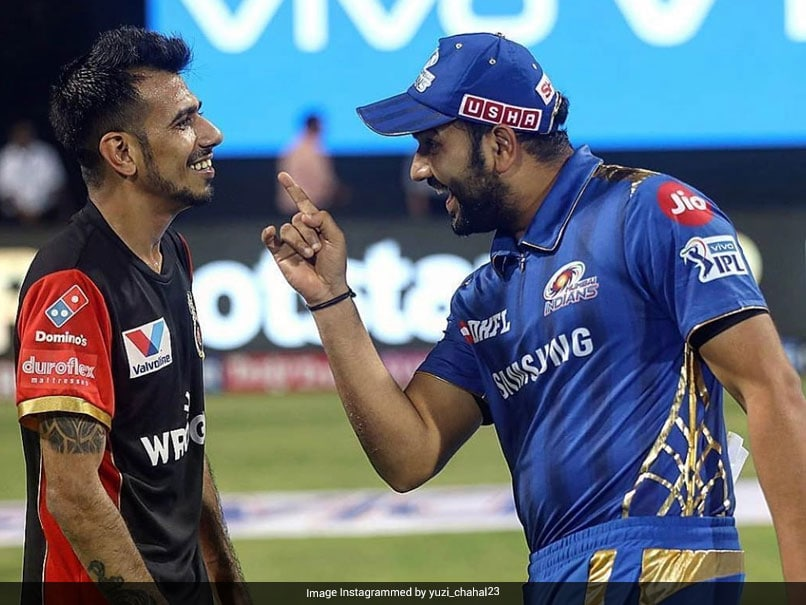Yuvraj Singh apologises for casteist remark against Yuzvendra Chahal