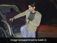 Sushant Singh Rajput: सुशांत के निधन पर इरफान खान के बेटे बाबिल बोले- शब्द नहीं मिल रहे हैं...