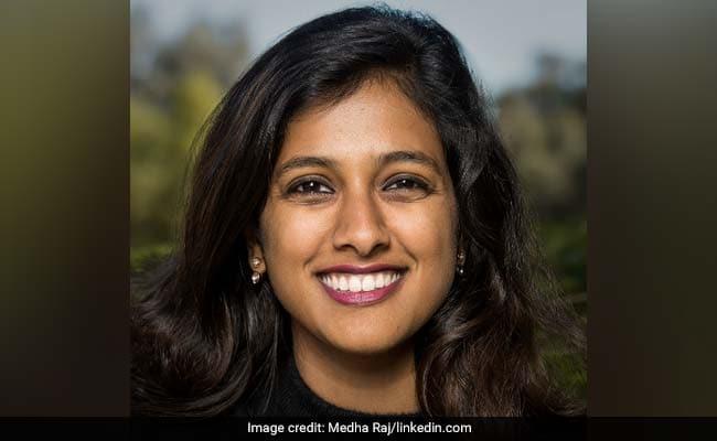 Joe Biden Names Indian-American Medha Raj As His Campaign's Digital Chief