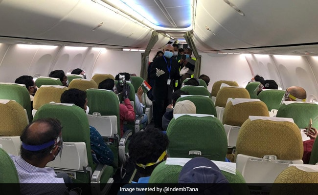 Don't Pay More Than Fixed Fares For Vande Bharat Flights: Centre To Passengers