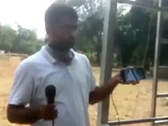 'Loudspeaker Classes' In Jharkhand Village For Students Amid COVID-19
