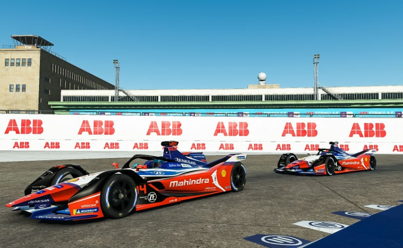 Formula E: Alex Lynn Signed By Mahindra Racing In Place Of Pascal Wehrlein For Season 6