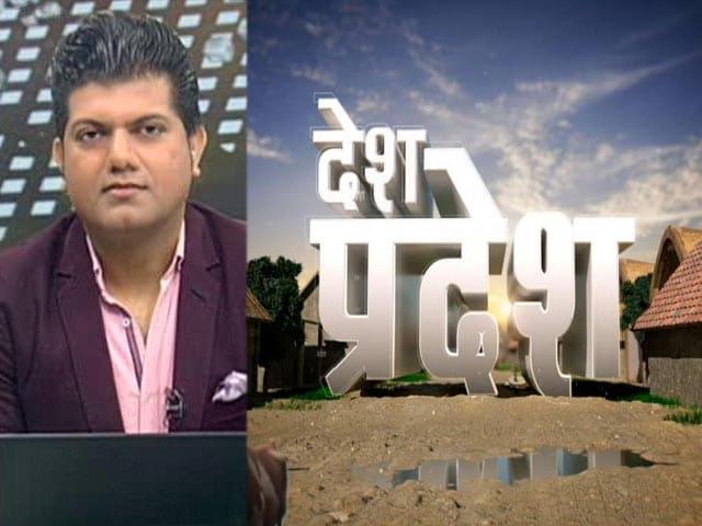 Videos : देश प्रदेश : उत्तर प्रदेश सरकार ने जारी की नई गाइडलाइन