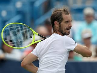 "Coronavirus: Richard Gasquet Says ""Difficult"" To See US Open Going Ahead"