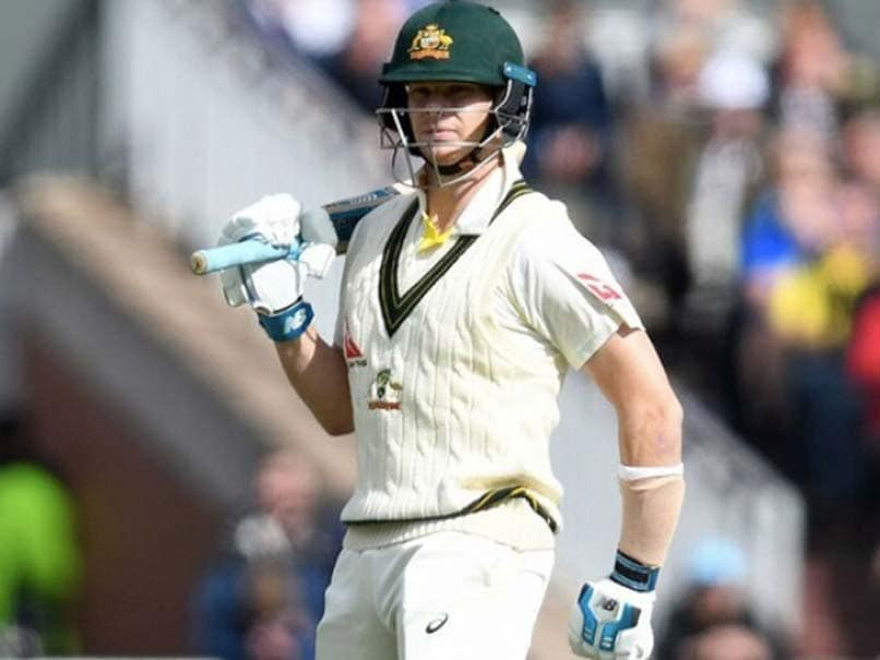 "Steve Smith Says ""In Best Shape"" After Break As Australian Players Resume Training"