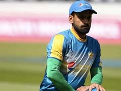 "India Showed ""No Intent"" Against England In 2019 World Cup: Mohammad Hafeez"