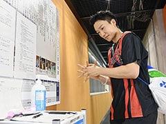 "Japan Badminton Star Kento Momota ""Fully Recovered"" After Car Crash"