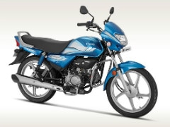 BS6 Hero HF Deluxe Kick-Start Variant Launched In India; Prices Start At Rs. 46,800