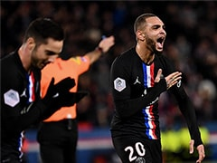 France's Layvin Kurzawa Extends Paris Saint-Germain Deal Until 2024