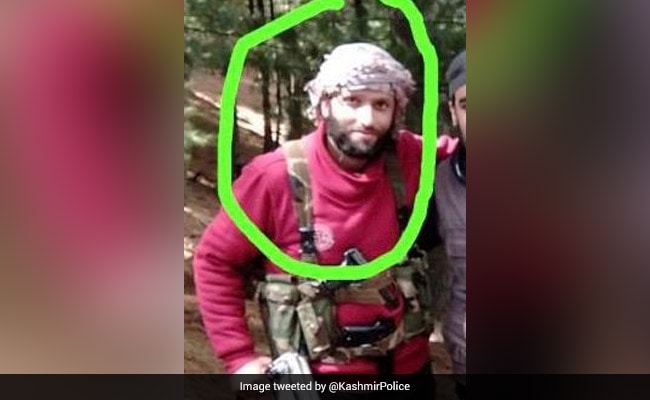 2 Terrorists Shot Dead In J&K, Killer Of 6-Year-Old Boy Escapes