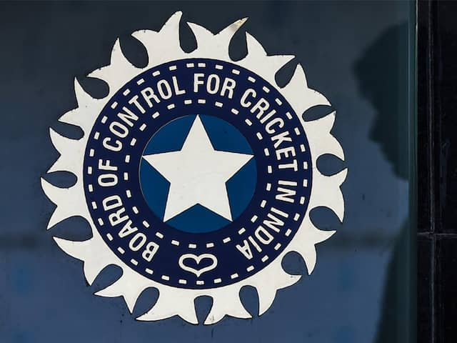 "BCCI Claims ""In Principle"" Government Clearance For IPL In UAE: Report"