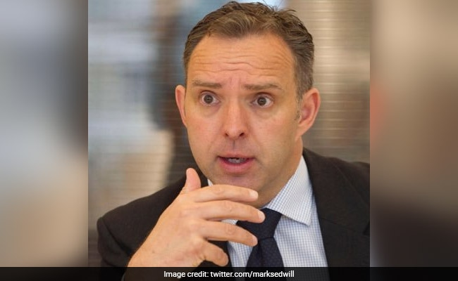 UK's Top Civil Servant To Stand Down Paving Way For Major Shake-Up