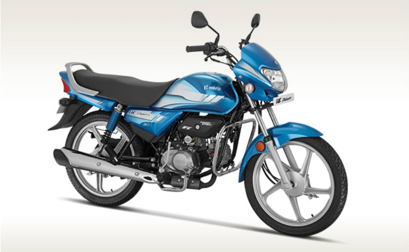 Two Wheeler Sales July 2020 Hero Motocorp Sales Growth Dips By 0 8 Per Cent Carandbike