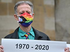 Gay Pride Events Go Online To Mark 50th Anniversary Amid Pandemic