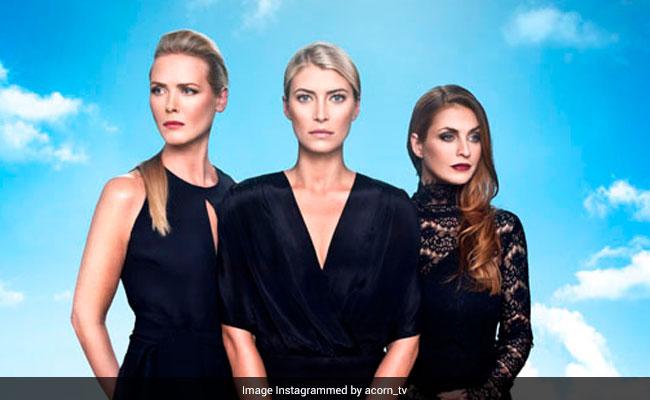 International TV Show Black Widows To Get An Indian Remake