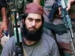 Hizbul Commander Killed In J&K. Cops Say Doda District Free Of Terrorists