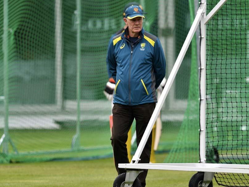 "Greg Chappell Calls ICC Saliva Ban ""Storm In Teacup"""