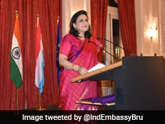 Gaitri Kumar Appointed India's Next High Commissioner To UK