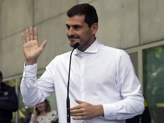 Iker Casillas Ends Spanish Football Federation Presidency Bid