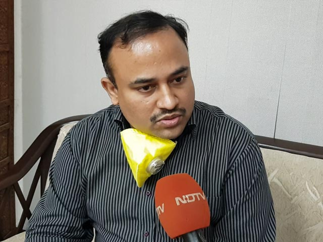 Video : Hindustan Latex Limited freezes PPE kit orders from Punjab