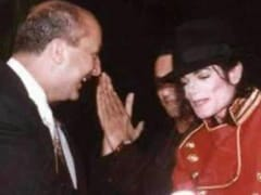 """When Anupam Kher Was Almost """"Bodily Picked Up By Michael Jackson's Bodyguards"""""""