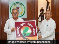 Chhattisgarh Chief Minister Launches All-Weather Road Connectivity Scheme