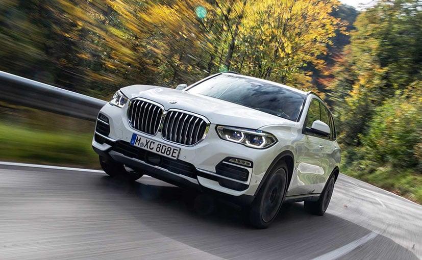 Emissions Analytics conducted tests on 3 plug-in hybrid SUVs - BMW X5, Volvo XC60 & Mitsubishi Outlander