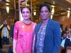 रवीना टंडन ने पीटी उषा को यूं दी बर्थडे की बधाई, बोलीं- पहली भारतीय महिला खेल स्टार, जिन्होंने...