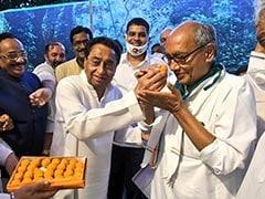 भूमि पूजन को लेकर कमलनाथ-दिग्विजय सिंह की प्रतिक्रिया पर कांग्रेस सांसद को आपत्ति