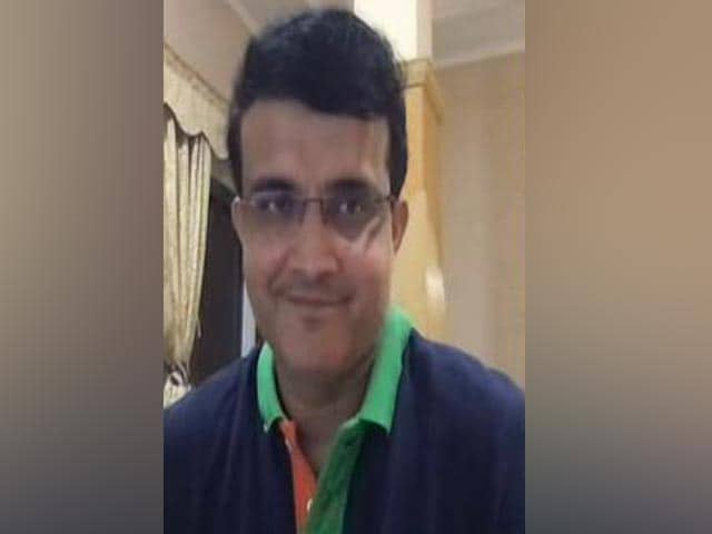 Video : West Bengal Will Be Back On Its Feet But It Will Take Time, Says Cricketer Sourav Ganguly