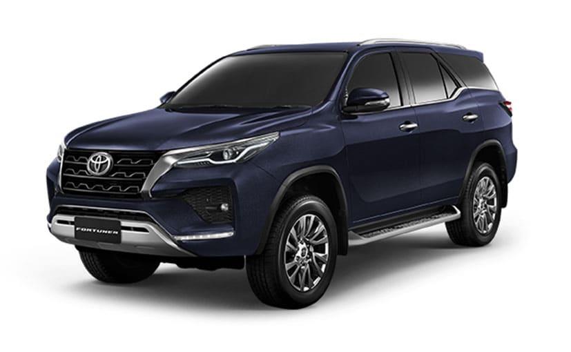 कोविड-19 महामारी शुरू होने के बाद से टोयोटा के लिए बिक्री का यह सबसे अच्छा महीना है