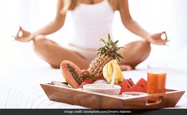 International Yoga Day 2020: 5 Desi Drinks For Your Post Yoga Session