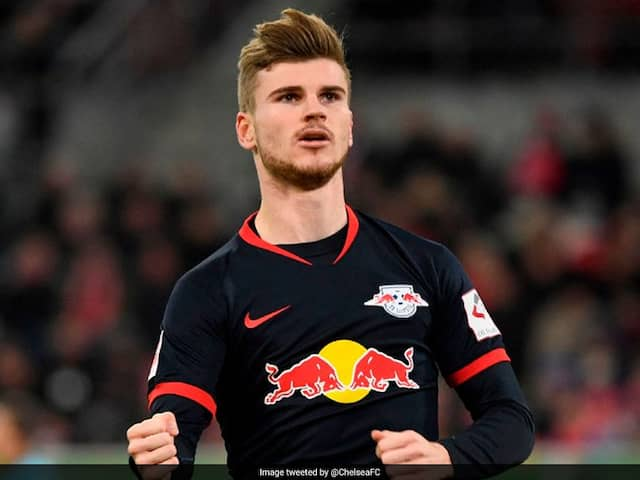 Chelsea Complete Deal To Sign Timo Werner From RB Leipzig