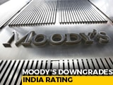 Video : Moody's Downgrades India's Sovereign Rating, Maintains Negative Outlook