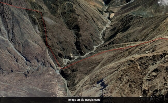 Ladakh Face-Off Result Of Infrastructure Building, Not Weakness: Sources