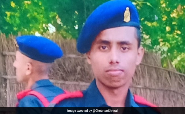 Will Come Home After Lockdown, Soldier Killed In Ladakh Clash Told Family