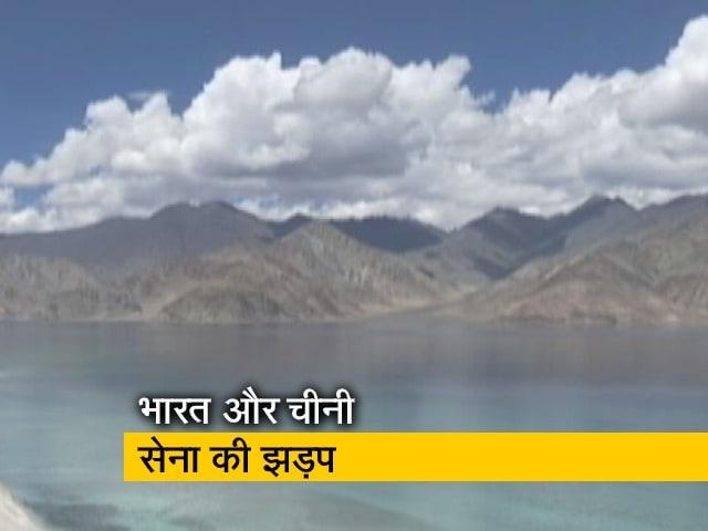 Videos : भारतीय सेना के एक कर्नल और 2 जवान शहीद, चीन को भी हुआ काफी नुकसान