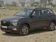 2020 Hyundai Creta SUV Clocks Over 45,000 Bookings Since Launch