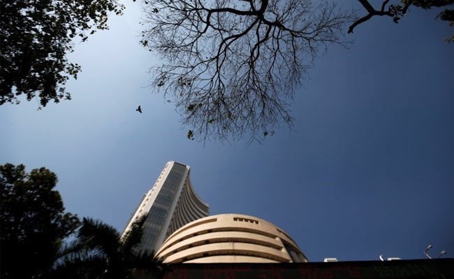 Sensex, Nifty Decline For Second Straight Session Dragged By Banks